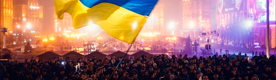 Ukraine Must Not Become a New Berlin Wall